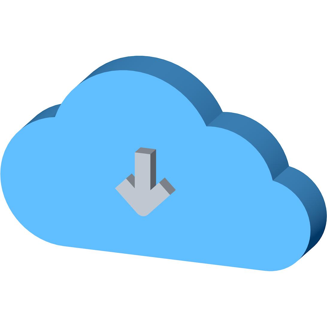 Stockage sur le cloud