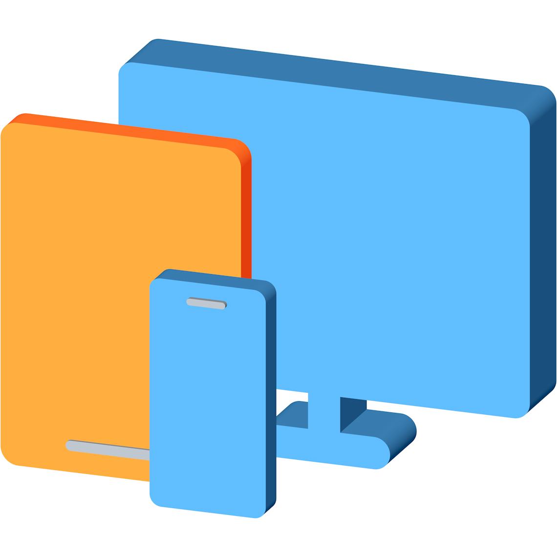 Multi-plateforme