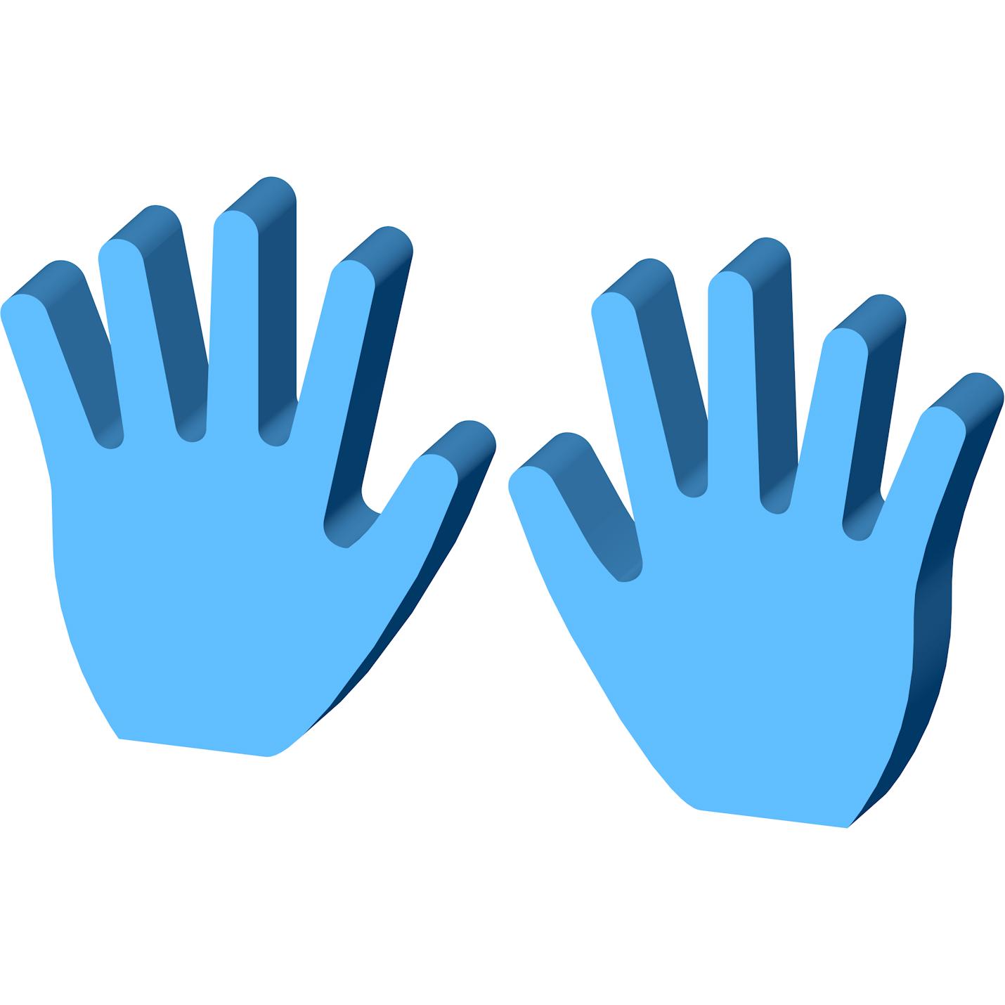 Interface mains-libres